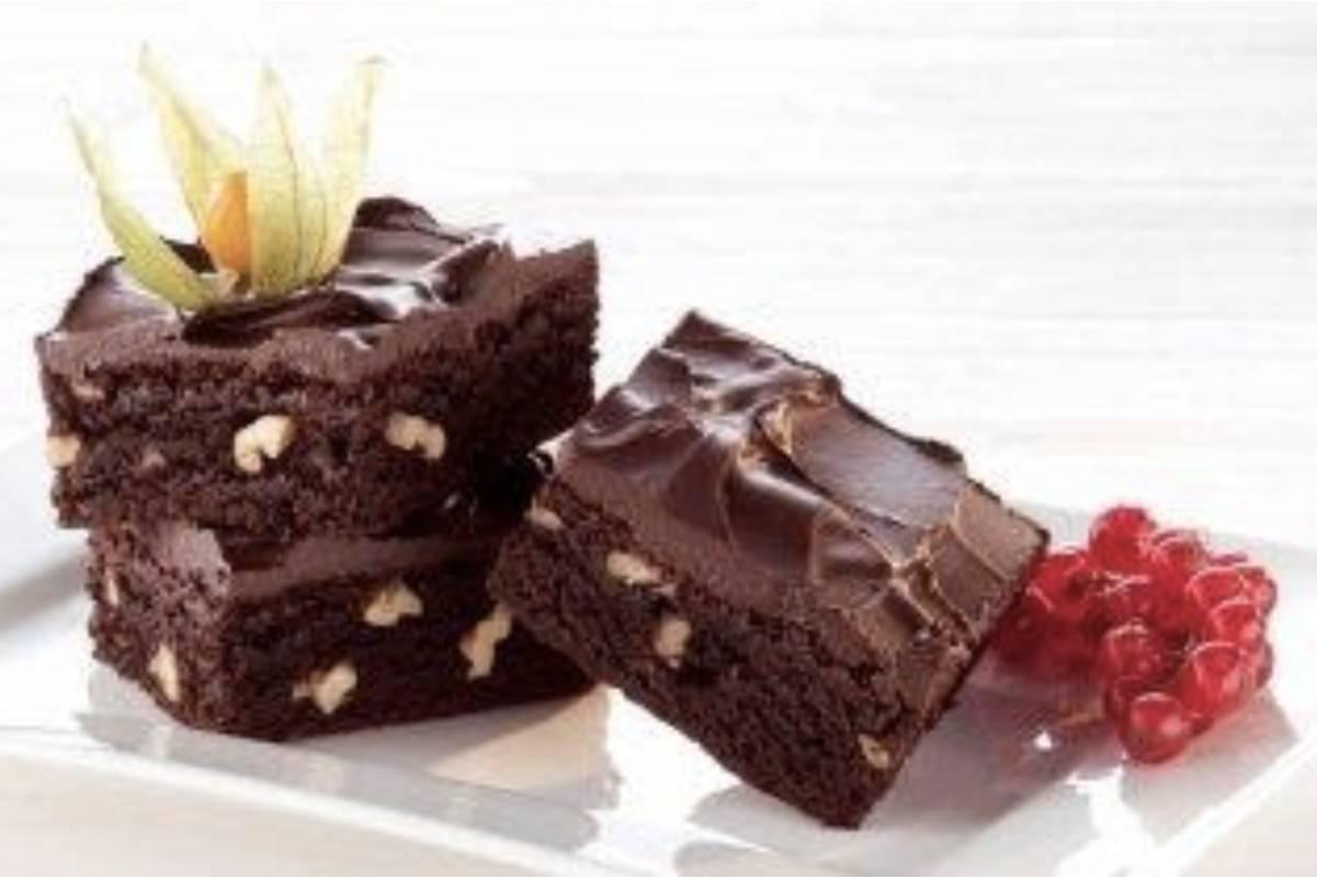 Brownies - Pešek - Rambousek | Slaný