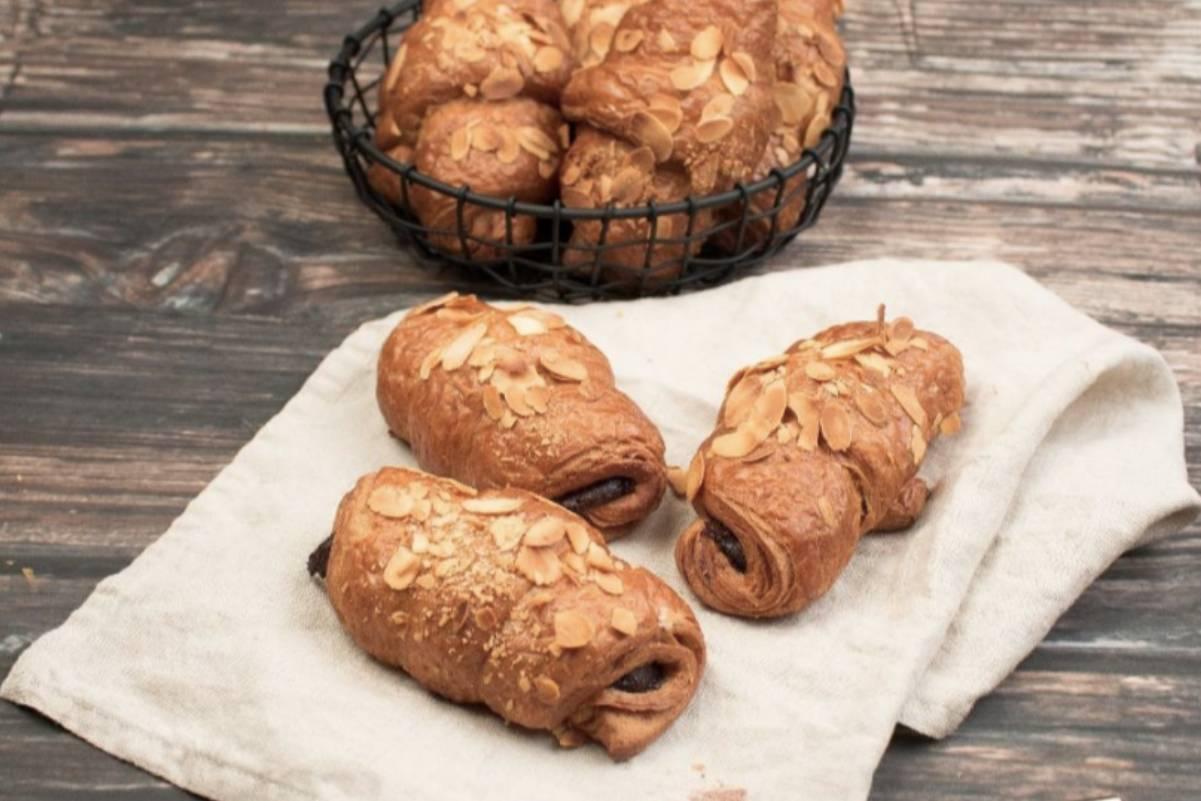 Croissant - Pešek - Rambousek | Slaný