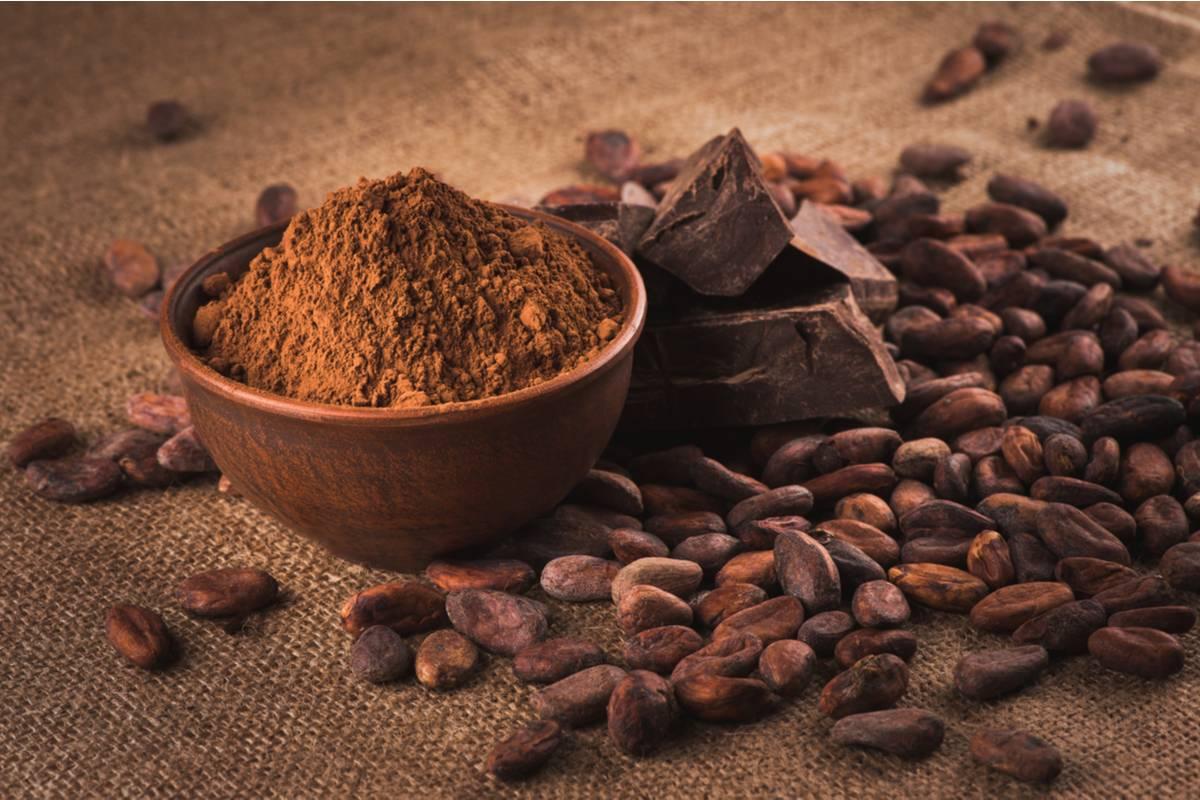 Kakao - Pešek - Rambousek | Slaný