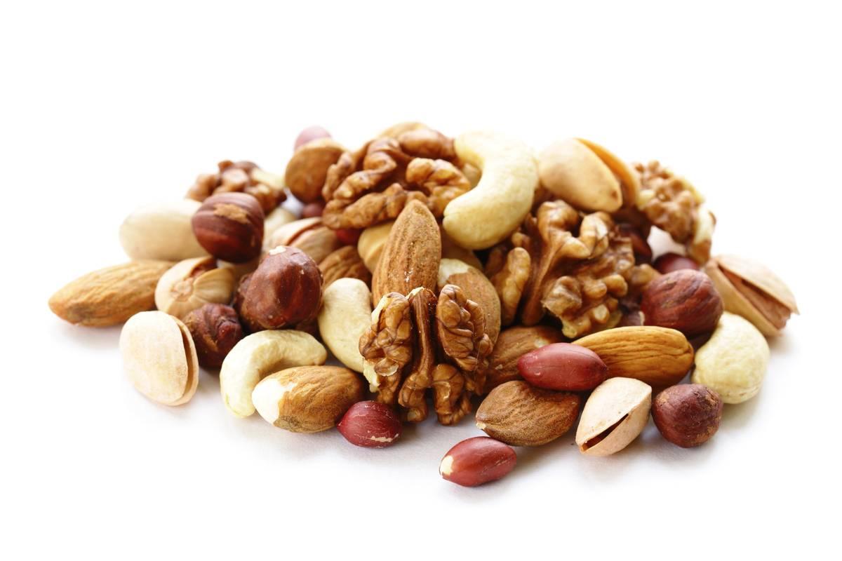 Ořechy - Pešek - Rambousek | Slaný